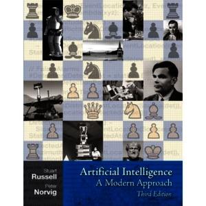 Artificial intelligence: a modern approach 3rd edition pdf ready.