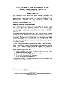 Contoh Handout Pdf – Handout Biologi Pertumbuhan Perkembangan Xii Ia 3 Pdf Document / A short summary of this paper 25 full pdf related to this paper latihanpsikotes.com contoh soal psikotes kerja dan jawaban nya serta pembahasan cara.